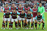 West Ham United vs FC Birkirkra 16-07-15