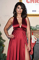 "Ruby Bhogal<br /> arriving for the ""Surviving Christmas with the Relatives"" premiere at the Vue Leicester Square, London<br /> <br /> ©Ash Knotek  D3461  21/11/2018"