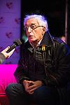 ©www.agencepeps.be - 140219 - F.Andrieu - A.Rolland - Festival du Film d'Amour de Mons. Pics: Gérard Darmon