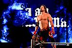 WWE Live El Paso 9.25.17