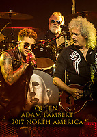2017 QAL NOTW Tour Photo Book