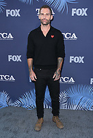 02 August 2018 - West Hollywood, California - Sean William Scott. 2018 FOX Summer TCA held at Soho House. <br /> CAP/ADM/BT<br /> &copy;BT/ADM/Capital Pictures
