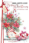 John, CHRISTMAS SYMBOLS, WEIHNACHTEN SYMBOLE, NAVIDAD SÍMBOLOS, paintings+++++,GBHSSXC75-1169,#XX#
