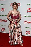 LAS VEGAS - JAN 12:  Annabel Redd at the 2020 AVN (Adult Video News) Awards at the Hard Rock Hotel & Casino on January 12, 2020 in Las Vegas, NV