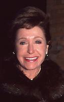 Mary Higgins Clark 1997 by Jonathan Green