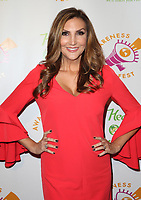 05 October 2017 - Los Angeles, California - Heather McDonald. &quot;The Road To Yulin And Beyond&quot; Los Angeles Premiere. <br /> CAP/ADM/FS<br /> &copy;FS/ADM/Capital Pictures