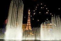 Bellagio Hotel Las Vegas Nevada.