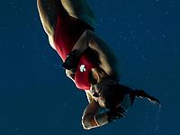 BENFEITO Meaghan CAN CANADA<br /> Gwangju South Korea 17/07/2019<br /> Diving 10m Platform Final<br /> 18th FINA World Aquatics Championships<br /> Nambu University Aquatics Center <br /> Photo © Andrea Staccioli / Deepbluemedia / Insidefoto