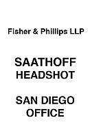 Fisher & Phillips Saathoff