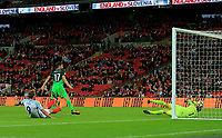 during the FIFA World Cup 2018 Qualifying Group F match between England and Slovenia at Wembley Stadium on October 5th 2017 in London, England. <br /> Calcio Inghilterra - Slovenia Qualificazioni Mondiali <br /> Foto Phcimages/Panoramic/insidefoto