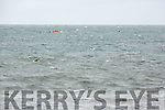 Slip to Shore swim as part of the Ballyheigue Summer Festival..