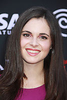 Vanessa Marano <br /> 06/22/2013 &quot;The Lone Ranger&quot; Premiere held at Disneyland in Anaheim, CA Photo by Mayuka Ishikawa / HollywoodNewsWire.net /iPhoto