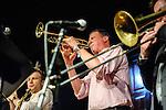 New York Hot Jazz Festival