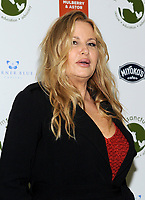 NEW YORK, NY - OCTOBER 04: Actress Jennifer Coolidge attends the 2018 Farm Sanctuary on the Hudson gala at Pier 60 on October 4, 2018 in New York City.     <br /> CAP/MPI/JP<br /> &copy;JP/MPI/Capital Pictures