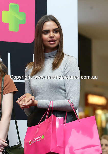 15 JULY 2017 BRISBANE AUSTRALIA<br />