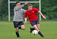 Hackney & Leyton League 07-05-06
