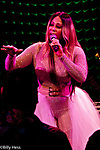 """CeCe Peniston is an American recording artist  she scored five number one hits on the U.S. Billboard Hot Dance Music/Club Play. Her signature song """"Finally"""" reached the number a spot on the top of Hot 100 and number 2 in UK Top 75<br /> Peniston has performed at private engagements for Aretha Franklin's private birthday party in Detroit, Michigan, Pope John Paul II in Rome at the Vatican (as a member of the gospel band Sisters of Glory) and the 42nd President of the United States, Bill Clinton, during both of his inauguration ceremonies in Washington, D.C  She was the first foreign female entertainer to perform in post-apartheid South Africa.["""
