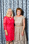 Norma Lee (Tralee) and Mary Griffin(Castlegregory)