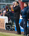22/01/2011   Copyright  Pic : James Stewart.sct_jsp012_motherwell_v_hibernian  .::  HIBS MANAGER COLIN CALDERWOOD  ::.James Stewart Photography 19 Carronlea Drive, Falkirk. FK2 8DN      Vat Reg No. 607 6932 25.Telephone      : +44 (0)1324 570291 .Mobile              : +44 (0)7721 416997.E-mail  :  jim@jspa.co.uk.If you require further information then contact Jim Stewart on any of the numbers above.........