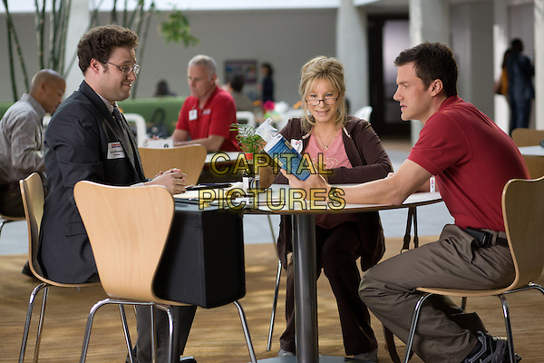 Seth Rogen, Barbra Streisand & Brandon Keener.in The Guilt Trip (2012) .*Filmstill - Editorial Use Only*.CAP/FB.Supplied by Capital Pictures.