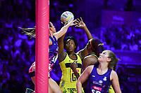 Jamaica v Scotland - 17 July 2019