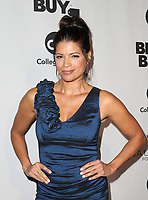 LOS ANGELES, CA - NOVEMBER 8: Andrea Navedo, at the Eva Longoria Foundation Dinner Gala honoring Zoe Saldana and Gina Rodriguez at The Four Seasons Beverly Hills in Los Angeles, California on November 8, 2018. Credit: Faye Sadou/MediaPunch