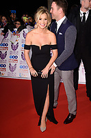Helen Skelton at the Pride of Britain Awards 2017 at the Grosvenor House Hotel, London, UK. <br /> 30 October  2017<br /> Picture: Steve Vas/Featureflash/SilverHub 0208 004 5359 sales@silverhubmedia.com
