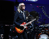 SUNRISE FL - NOVEMBER 23: Davey Johnstone of the Elton John band performs during the 'Farewell Yellow Brick Road' tour at The BB&T Center on November 23, 2018 in Sunrise, Florida. Photo by Larry Marano © 2018