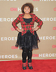 Rachel Crow attends CNN Heroes - An Allstar Tribute held at The Shrine Auditorium in Los Angeles, California on December 11,2011                                                                               © 2011 DVS / Hollywood Press Agency