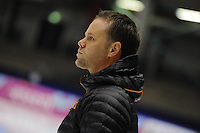 SCHAATSEN: HEERENVEEN: 30-01-14-2013, IJsstadion Thialf, Training Topsport, Johan de Wit, ©foto Martin de Jong