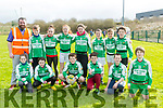 Community Games Tag Rugby at the IT Tralee on Sunday. Pictured Ballydonoghue
