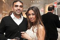 Shahrukah Mian & Rohina Daliri @ Ivy Connect at Gallery Wendi Norris