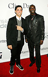 BEVERLY HILLS, CA. - February 07: Recording artist Colby O'Donis and singer Akon (L-R) arrive at the 2009 GRAMMY Salute To Industry Icons honoring Clive Davis at the Beverly Hilton Hotel on February 7, 2009 in Beverly Hills, California.