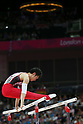 Artistic Gymnastics: Kazuhito Tanaka