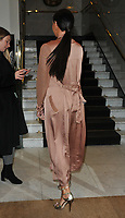 Jessica Wright at the Wellness Awards 2018, BAFTA, Piccadilly, London, England, UK, on Thursday 01 February 2018.<br /> CAP/CAN<br /> &copy;CAN/Capital Pictures