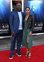 """11 April 2019 - Westwood, California - Dennis Haysbert. """"Breakthrough"""" Los Angeles Premiere held at Regency Village Theater. Photo Credit: Birdie Thompson/AdMedia"""