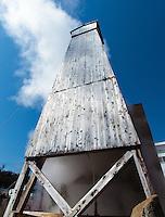 Izu Onsen hot spring