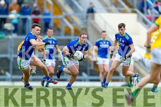 Stephen O'Brien, Kerry during the Allianz Football League Division 1 Round 4 match between Kerry and Meath at Fitzgerald Stadium in Killarney, on Sunday.
