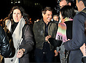 """""""Mission:Impossible - Ghost Protocol"""" Japan premiere"""