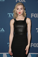 04 January 2018 - Pasadena, California - Skyler Samuels. 2018 Winter TCA Tour - FOX All-Star Party held at The Langham Huntington Hotel. <br /> CAP/ADM/FS<br /> &copy;FS/ADM/Capital Pictures