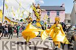 Féile na Bealtaine Parade on Sunday.