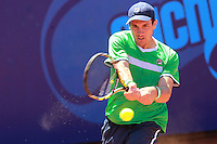 Challenger ATP Santiago 2015 Final Bagnis vs Clezar