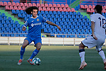 Getafe CF's Marc Cucurella during Preseason match between Getafe CF and Crotone FC at Colisseum Alfonso Perez in Getafe, Spain. August 02, 2019. (ALTERPHOTOS/A. Perez Meca)