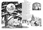 """Rectory Visit"" (illustrated poem)"