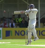 30/05/2002.Sport -Cricket - 2nd NPower Test -First Day.England vs Sri Lanka.Prasanna Jayawardene [Mandatory Credit Peter Spurrier:Intersport Images]