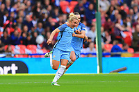 Birmingham City Ladies vs Manchester City Women 13-05-17