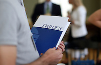 The darden Resilience Conference at the Darden School of Business in Charlottesville, Va. Photo/Andrew Shurtleff