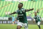 Deportivo Cali venció 4-0 a Jaguares. Fecha 17 Liga Águila II-2018.