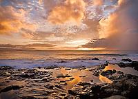 NaPili Sunset