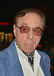 CORAL GABLES, FL - FEBRUARY 28: Actor / director Peter Bogdanovich attend the Miami Premiere of RatPac Documentary Films One Day Since Yesterday: Peter Bogdanovich and the Lost American Film' followed by Q&A at Miracle Theater inside the Actors Playhouse on February 28, 2017 in Coral Gables, Florida. ( Photo by Johnny Louis / jlnphotography.com )